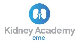 Kidney Academy