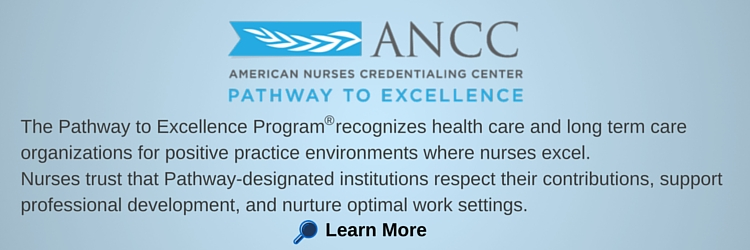 Pathway to Excellence Program | ANCC