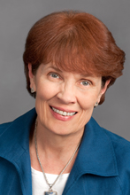 image of Vicki Lundmark, Director of Research at ANCC