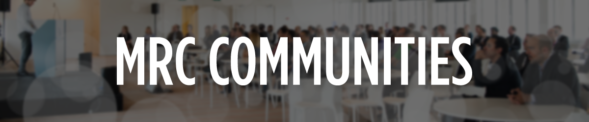 MRC Communities