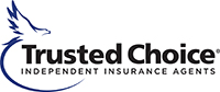 Trusted Choice long logo