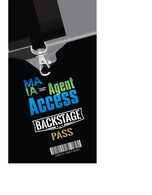 Agent Access