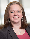 Aleisha Wenzlick, MAIA Accounting/CSR/Registrar