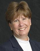 IIAOC Treasurer Lindsay Pavkovich