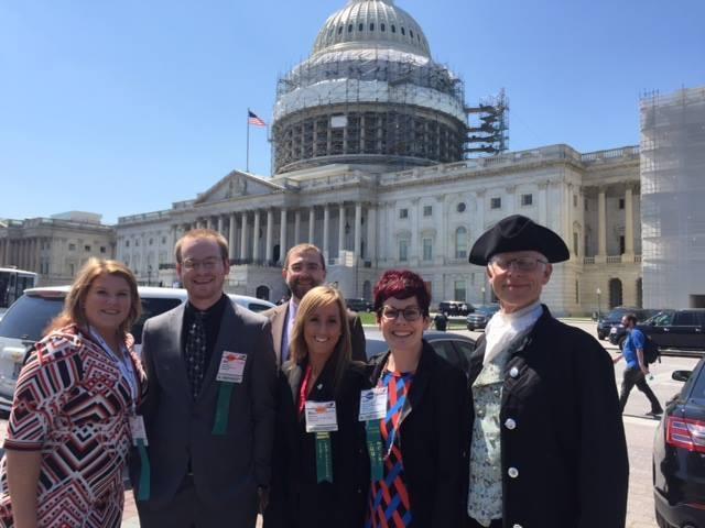 YAC in Washington D.C. 2016