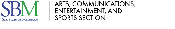 Arts, Communications, Entertainment, & Sports Section