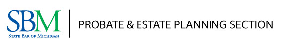 Probate & Estate Planning Section