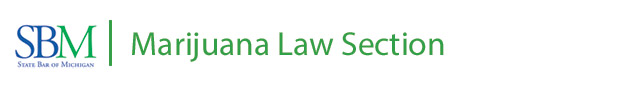 Marijuana Law Section