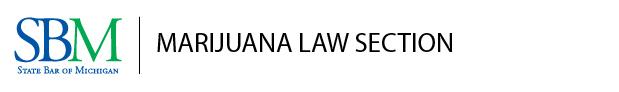 Marijuana Law Section