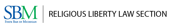Religious Liberty Law Section