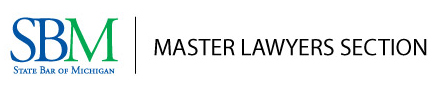 Master Lawyers Section