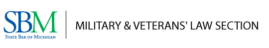 Military & Veterans' Law Section
