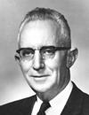 Clyde Gorham