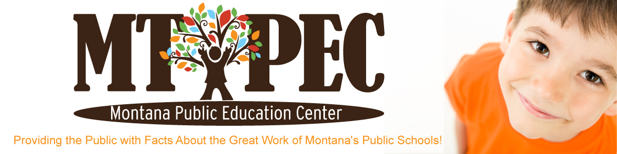 Montana Public Education Center