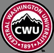 Title: CWU medallion logo