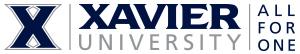 Xavier University Wordmark