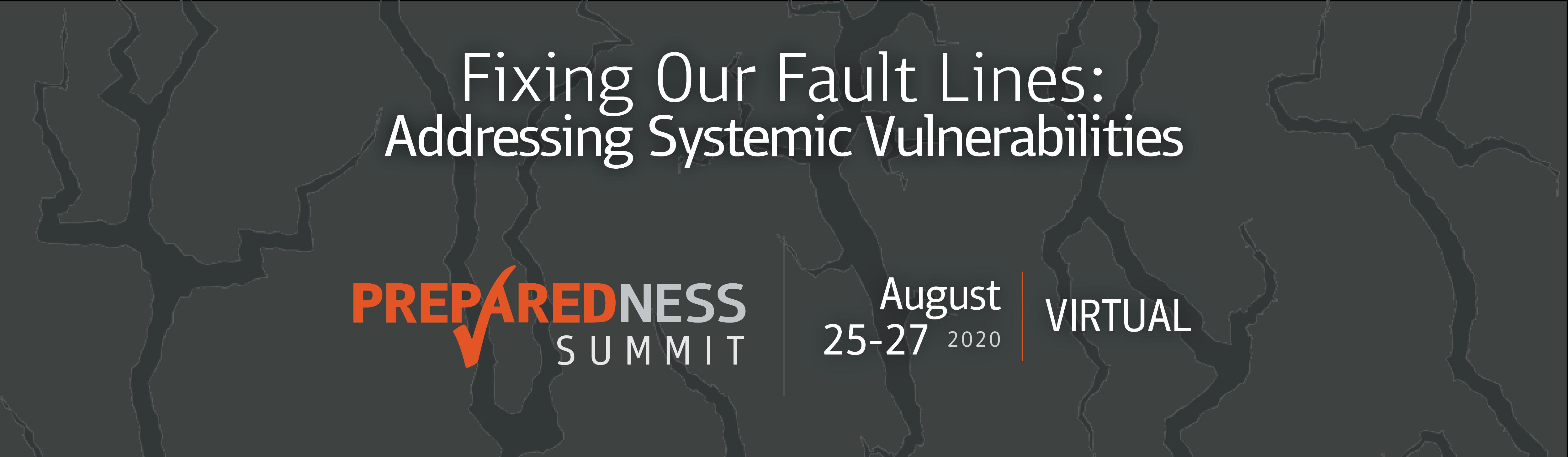 2020 Preparedness Summit