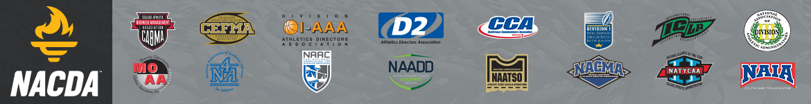 National Association of Collegiate Directors of Athletics