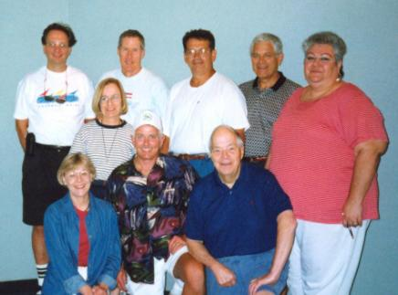 1997-1998 NAELB Board of Directors