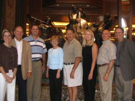 2005-2006 NAELB Board of Directors