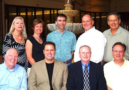 2007-2008 NAELB Board of Directors