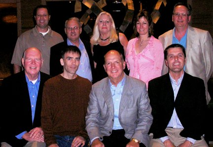 2008-2009 NAELB Board of Directors