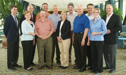 2010 Past NAELB Presidents