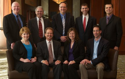 2010-2011 NAELB Board of Directors