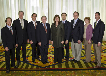 2011-2012 NAELB Board of Directors