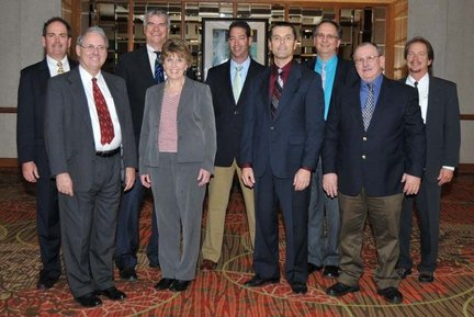 2012-2013 NAELB Board of Directors