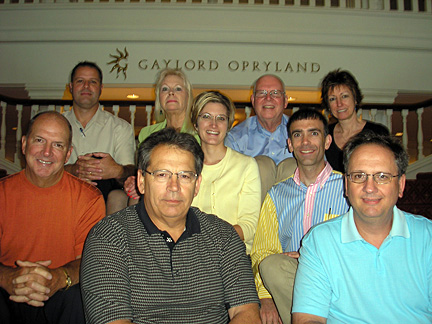 2006-2007 NAELB Board of Directors