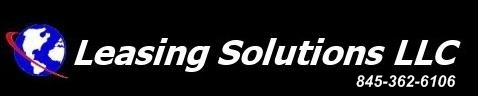 Leasing Solutions LLC