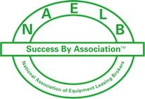 iwantmyNAELB: The Community for Equipment Leasing Brokers