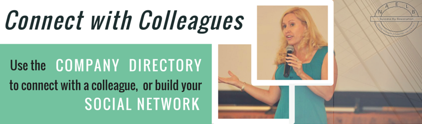 Search the Company Directory