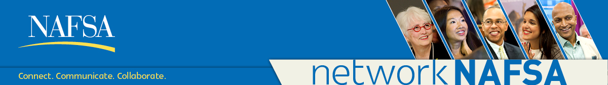 NAFSA: Association of International Educators