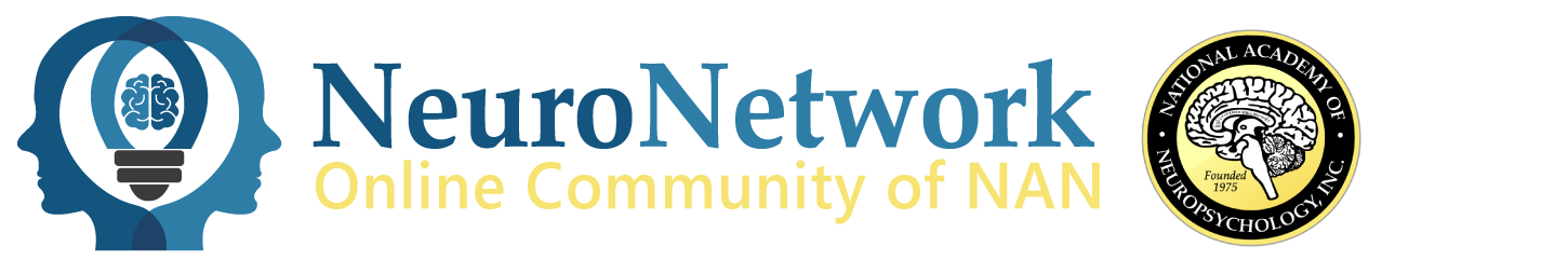 NeuroNetwork - Online Community of NAN