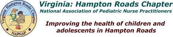 Virginia: Hampton Roads Chapter