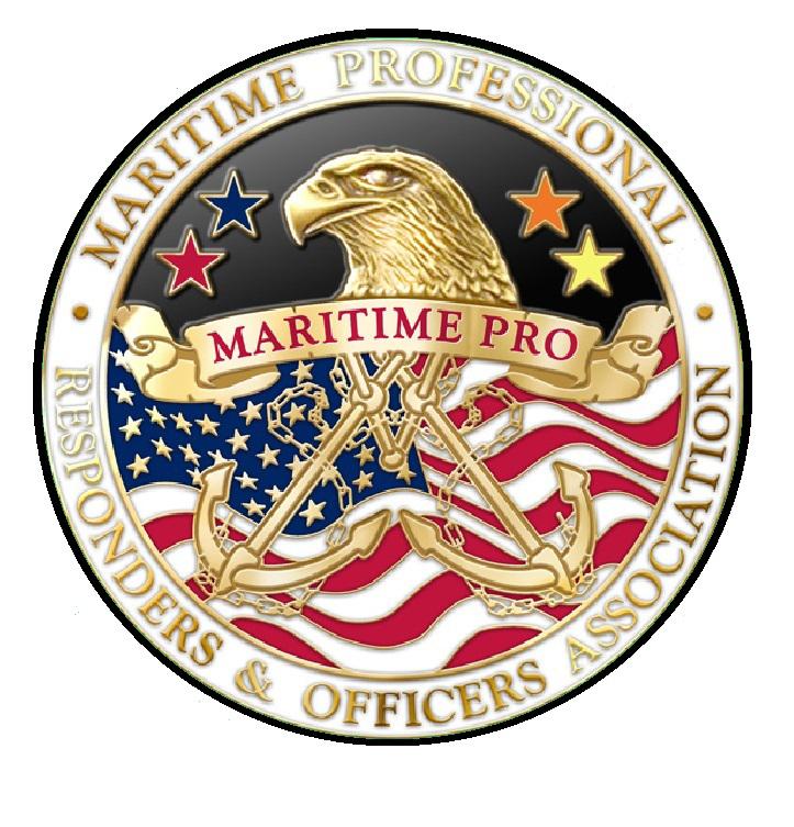 Maritime Pro Logo