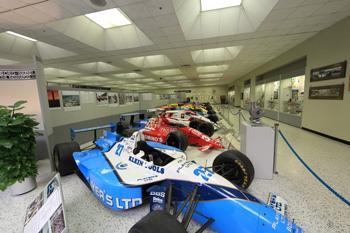 IMS Hall of Fame