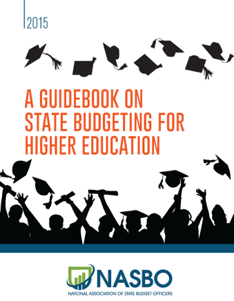 A Guidebook to State Budgeting For Higher Education