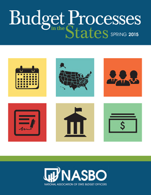 Budget Processes in the States