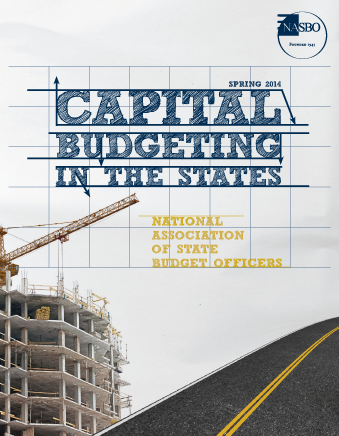 capital budgeting in the states nasbo