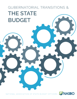 Gubernatorial Transitions & The State Budget