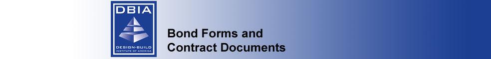 DBIA Forms