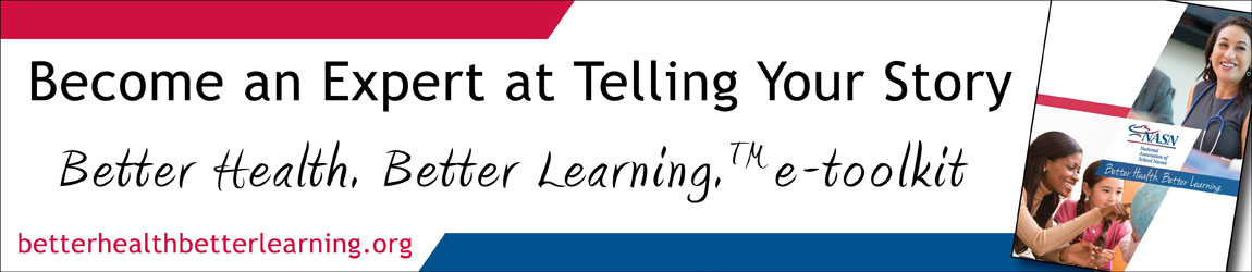 Become an expert at telling your story - Better Health. Better Learning. TM e-toolkit - betterhealthbetterlearning.org