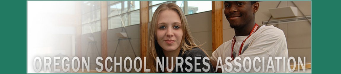 Oregon School Nurses Association
