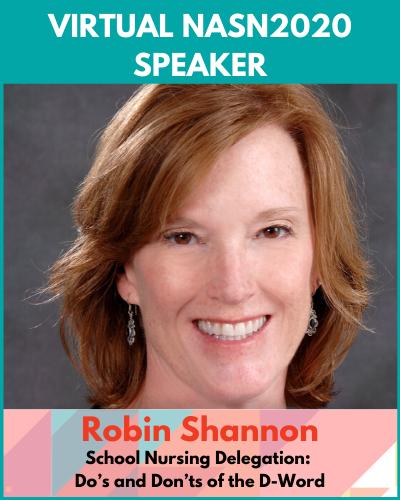 Robin Shannon