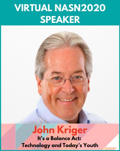 John Kriger