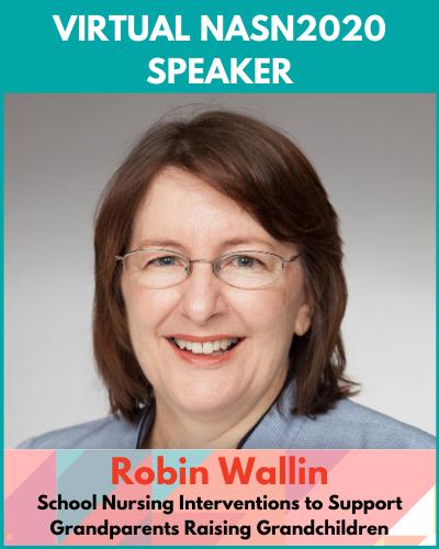 Robin Wallin
