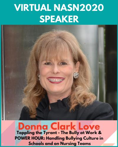 Donna Clark Love